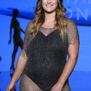 Miami Swim Week - Natalia Fedner