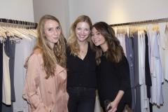 Natalia Fedner Hanro Event Beverly Hills