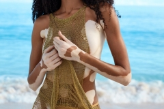 Sports Illustrated Swimsuit 2019: Winnie Harlow By Laretta  Houston