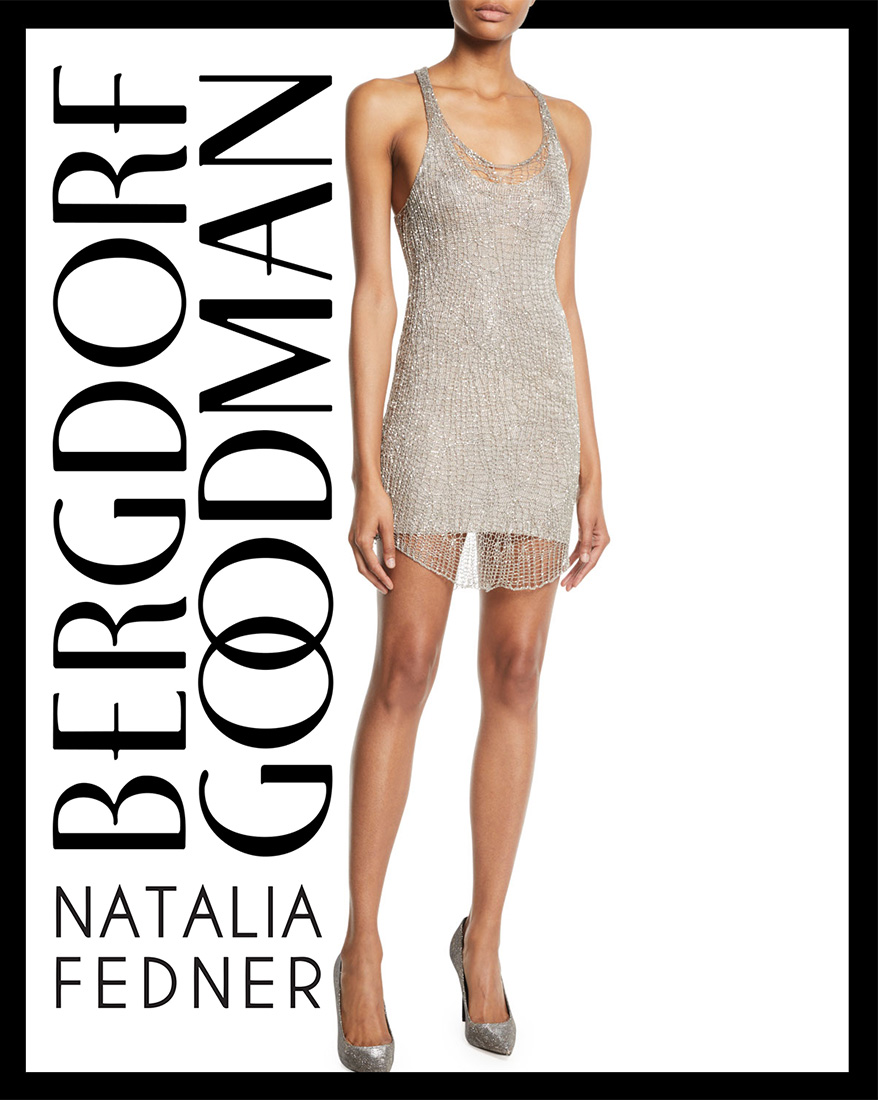 78ee723196d Natalia Fedner Dresses and Gowns are Now Available at the Legendary  Bergdorf Goodman